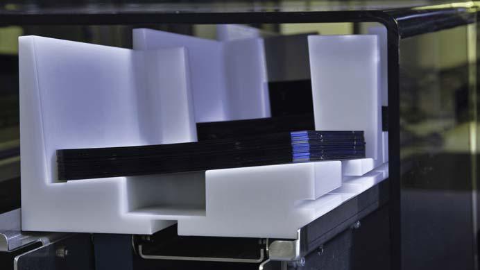 Herstellung von Solarzellen