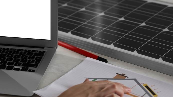 Investition in Photovoltaik prüfen