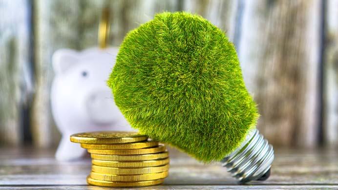 Grünen Strom Selbst-erzeugen und Geld sparen