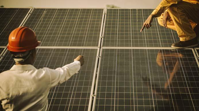 Photovoltaik Beratung