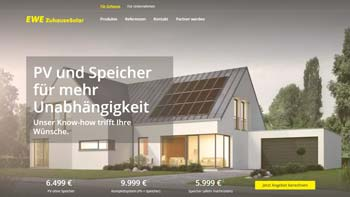 EWE Solar