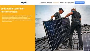 Enpal Photovoltaik mieten