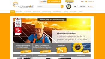 Photovoltaik4all