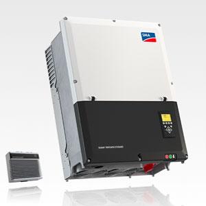 SUNNY-TRIPOWER-STORAGE-Batterie-Wechselrichter-SMA-Solar