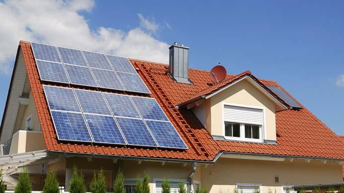 Solaranlage mieten´oder kaufen