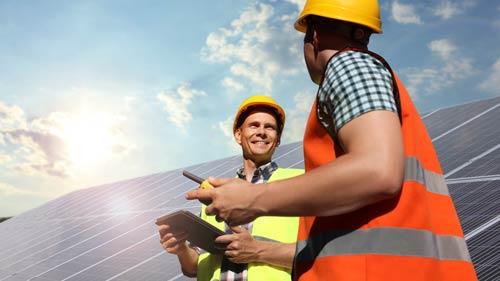 Kalkulation Amortisation und Rendite Photovoltaik