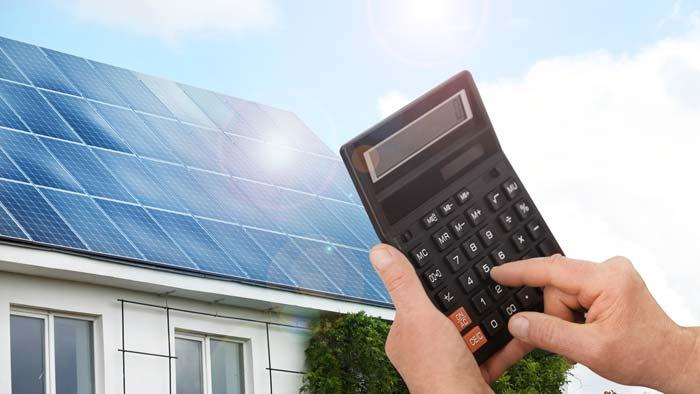 Wirtschaftlichkeit Solarstrom