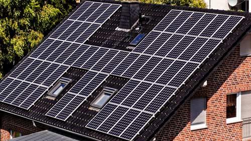 Kauf einer Photovoltaikanlage für Eigenheimbesitzer