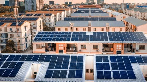 Mietmodell-Photovoltaik